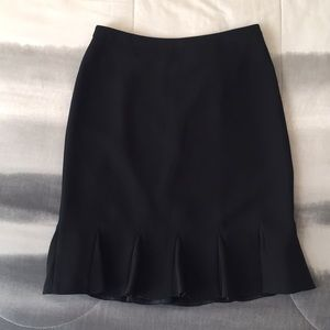 INC International Concepts Pleated Skirt